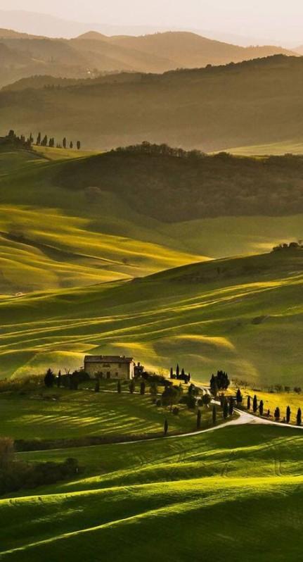 hill vista